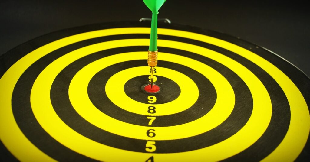 Targeting a niche for freelance content writing