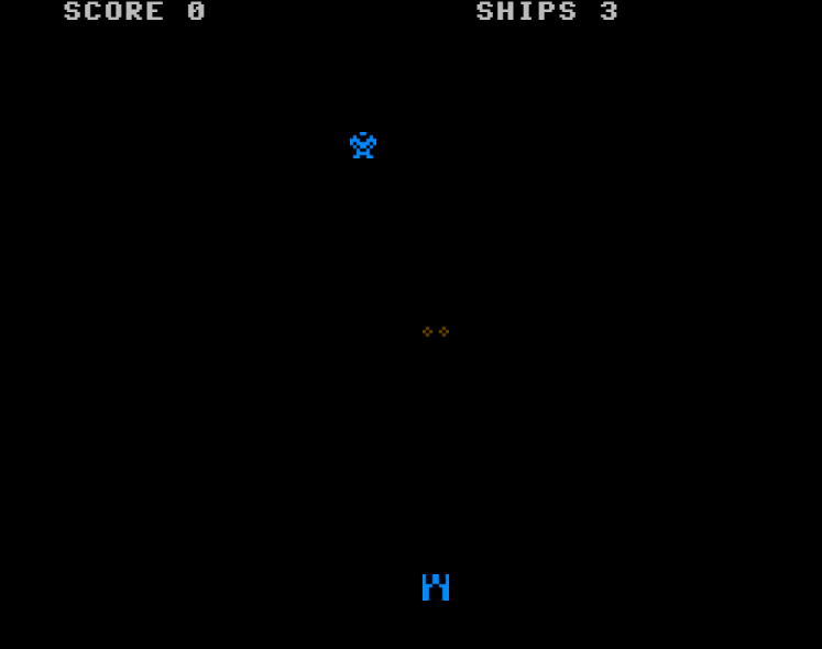 Blaster game coded by Elon Musk when he was 12